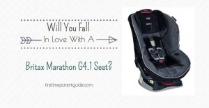 a britax marathon g4