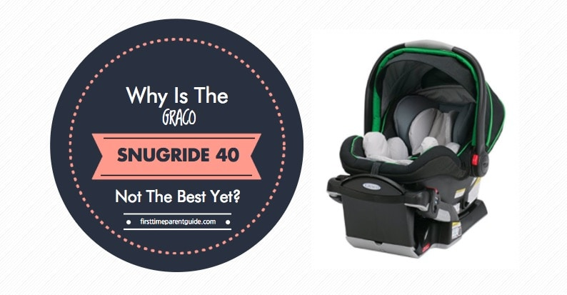 Is The Graco Click Connect Snugride 40