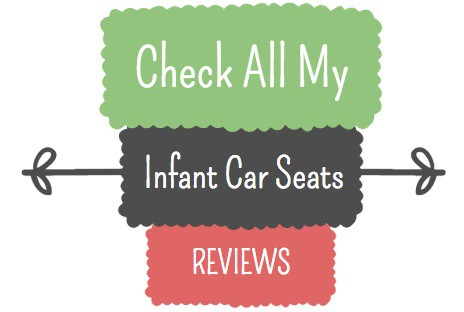 infant car seats reviews