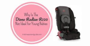 Is The Diono Radian R120