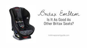 The Britax Emblem