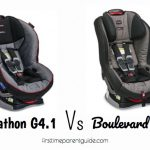 The Britax Marathon Vs Boulevard Car Seat – Which Is Better?