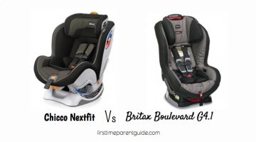 Car Seat Comparable To Diono Radian