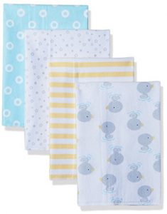 best baby burp cloths