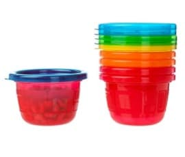 bpa free baby food containers