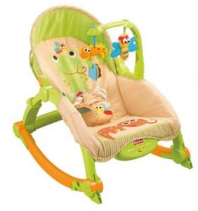baby rocker sleeper