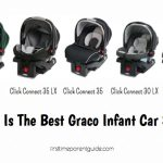 What Is The Best Graco Infant Car Seat? The Graco Snugride 40 or 35LX/35/30LX/30?