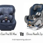 The Maxi Cosi Pria 85 Max Or Chicco Nextfit Zip?