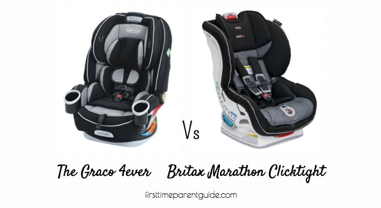 the britax marathon vs chicco nextfit. Black Bedroom Furniture Sets. Home Design Ideas