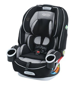 graco 4ever review