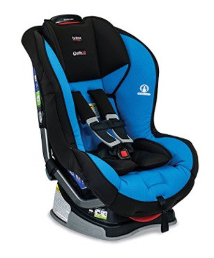 Difference Between Britax Car Seats