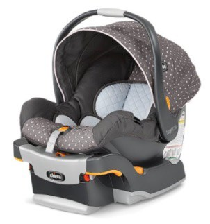 Chicco Car Seat Weight And Height Limit