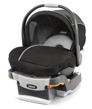 The Chicco Keyfit 30 Baby Car Seat Regular Model Vs Zip Vs