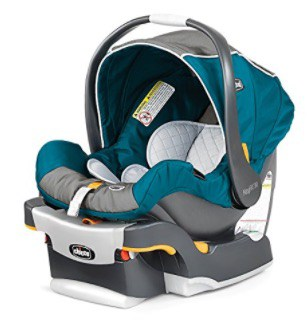 The Chicco Keyfit 30 Baby Car Seat Regular Model Vs Zip Vs