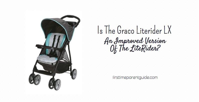 Is The Graco Literider LX Lightweight Stroller