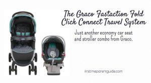 fastaction fold travel system stroller
