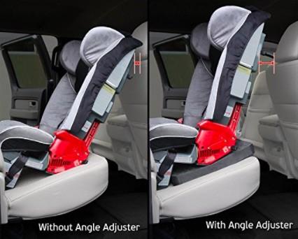 diono angle adjuster