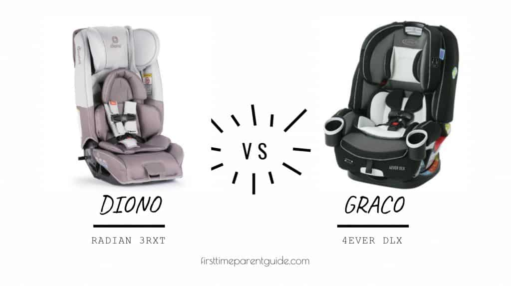 Maxi Cosi Pria 85 Review >> The Diono Radian 3rxt Or Graco 4ever DLX?