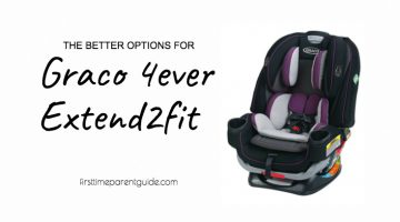 The Better Options For The Graco 4ever Extend2fit Car Seat