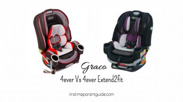 The Graco 4ever Or Graco 4ever Extend2fit – Which Is Better?