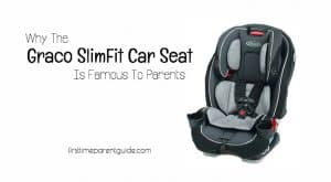 The Graco Slimfit Car Seat