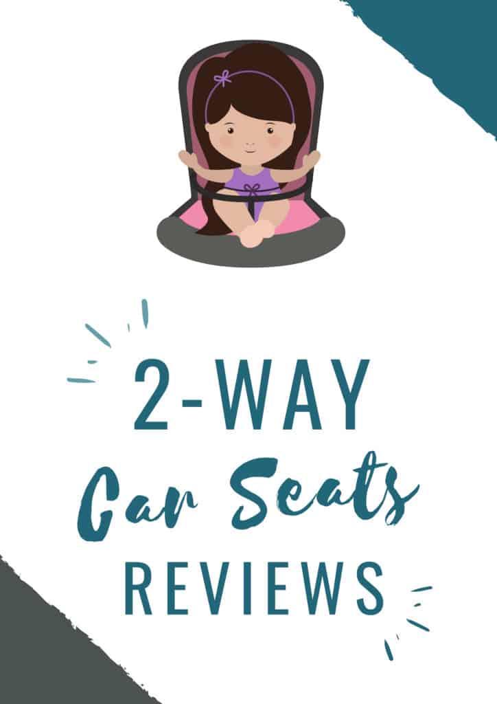 2 way car seat