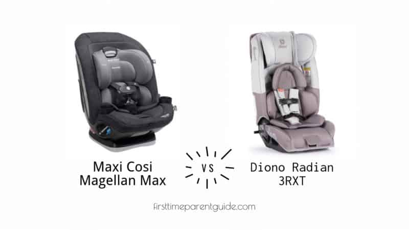 The Maxi Cosi Magellan Max And