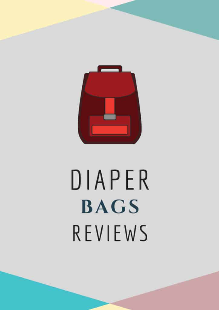 diaper bags reviews