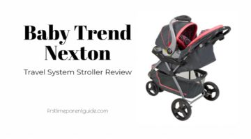 The Baby Trend Nexton Travel System Review