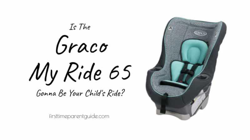 The Graco MyRide 65