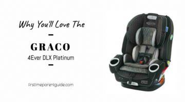 The Graco 4ever DLX Platinum