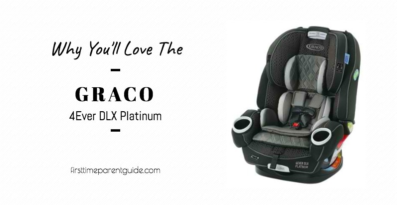 The Graco 4ever DLX Platinum
