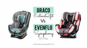 The Graco Extend2fit Or