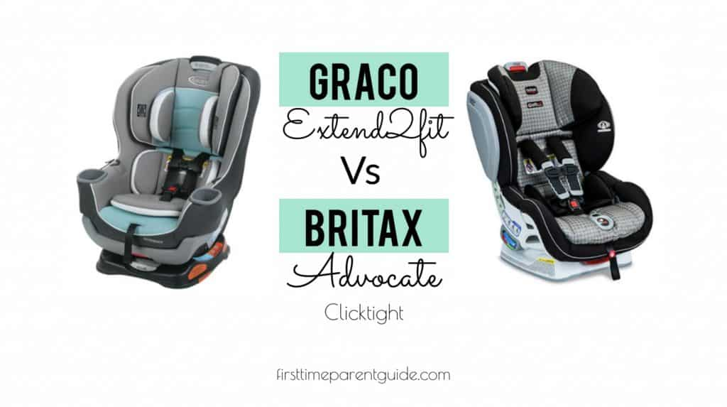 The Graco Extend2fit Or The Britax Advocate Clicktight
