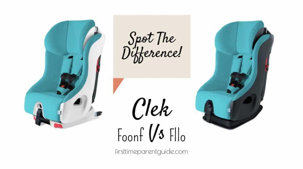 The Clek Foonf Vs Fllo