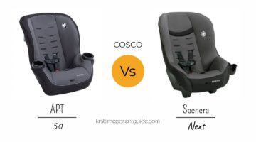 The Cosco APT 50 Or
