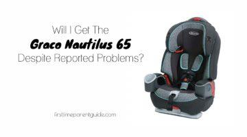 The Graco Nautilus 65