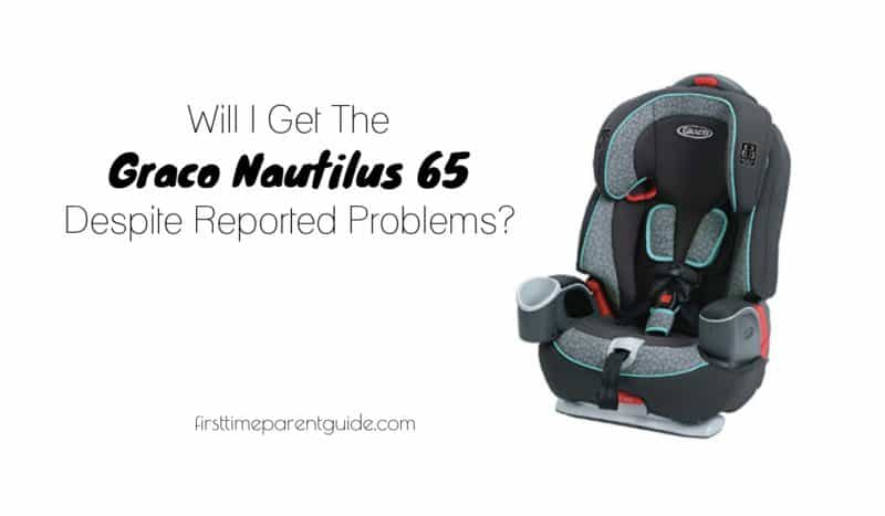 The Graco Nautilus 65