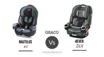 The Graco Nautilus Or
