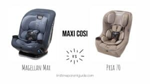 The Maxi Cosi Magellan Max Or