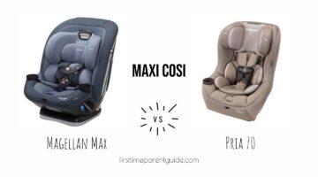 The Maxi Cosi Magellan Max Or