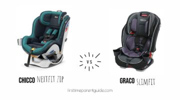 The Chicco Nextfit Zip Or