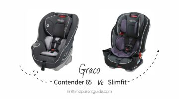 the graco contender 65 or