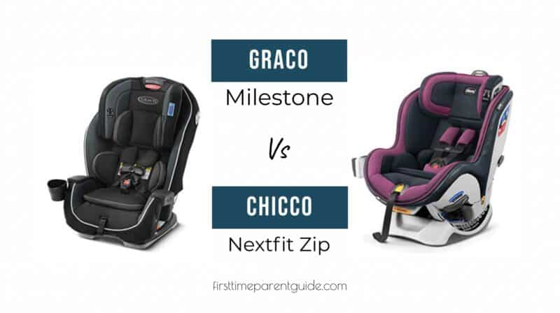The Graco Milestone and
