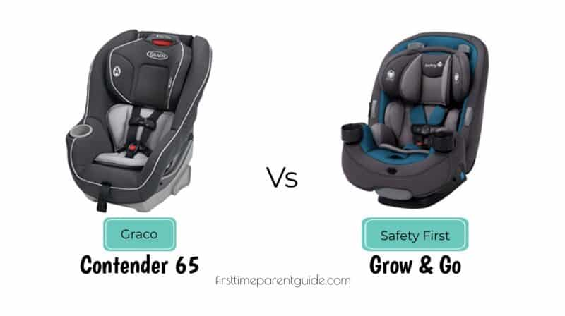 The Graco Contender Or