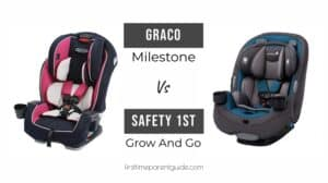 The Graco Milestone Car Seat Or