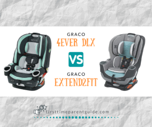 The Graco 4ever DLX And